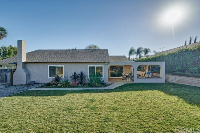 Closed | 14732 Cork Drive Chino Hills, CA 91709 30