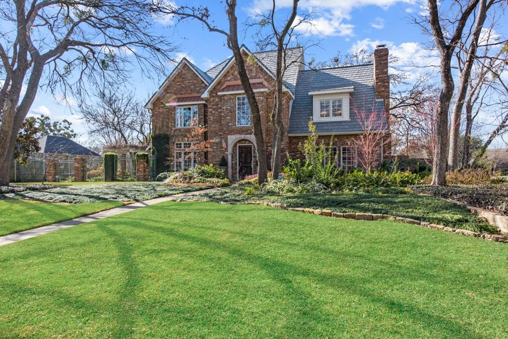 Sold Property | 5100 Deerwood Park Drive Arlington, Texas 76017 1