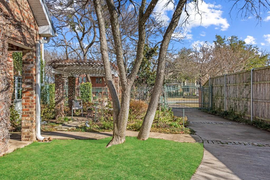 Sold Property | 5100 Deerwood Park Drive Arlington, Texas 76017 26