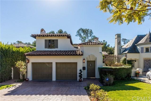 Closed | 3224 Via La Selva Palos Verdes Estates, CA 90274 0