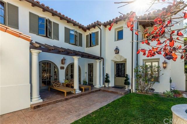 Closed | 3224 Via La Selva Palos Verdes Estates, CA 90274 1