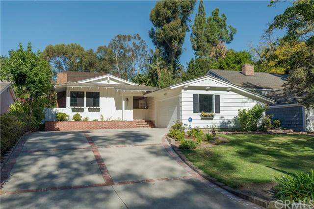 Closed | 3013 Palos Verdes Drive Palos Verdes Estates, CA 90274 0