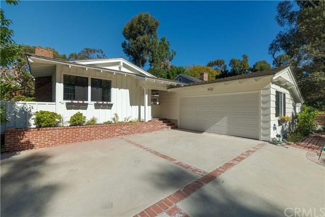 Closed | 3013 Palos Verdes Drive Palos Verdes Estates, CA 90274 1