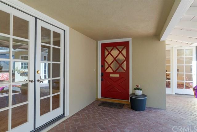 Closed | 3013 Palos Verdes Drive Palos Verdes Estates, CA 90274 3