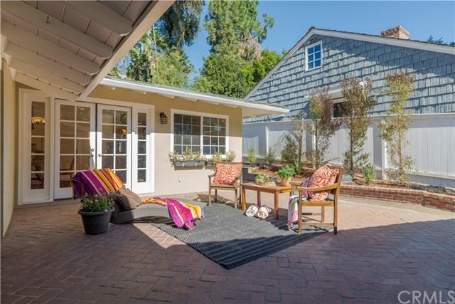 Closed | 3013 Palos Verdes Drive Palos Verdes Estates, CA 90274 5