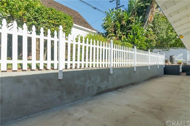 Closed | 3013 Palos Verdes Drive Palos Verdes Estates, CA 90274 37
