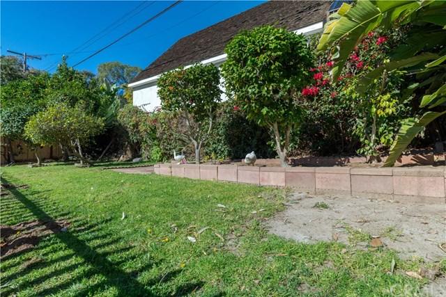 Closed | 3013 Palos Verdes Drive Palos Verdes Estates, CA 90274 40