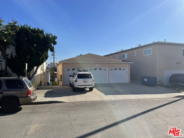 Active | 330 Bungalow Drive El Segundo, CA 90245 0