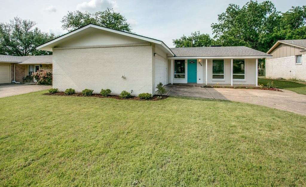 Sold Property | 926 Wisteria Way Richardson, Texas 75080 1