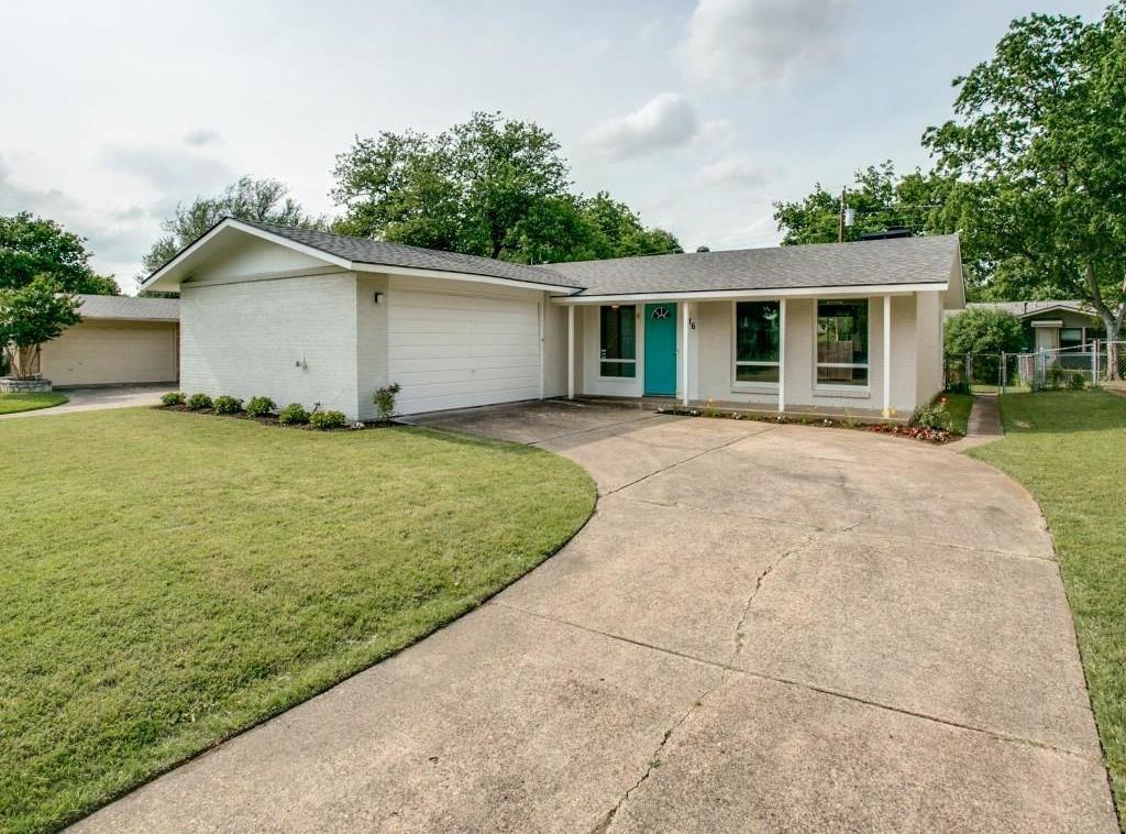 Sold Property | 926 Wisteria Way Richardson, Texas 75080 2