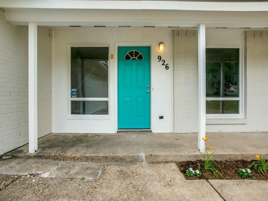 Sold Property | 926 Wisteria Way Richardson, Texas 75080 3