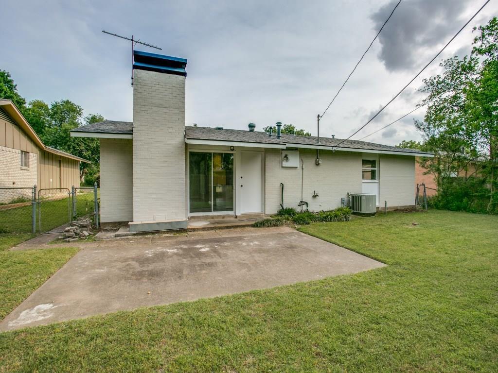Sold Property | 926 Wisteria Way Richardson, Texas 75080 23