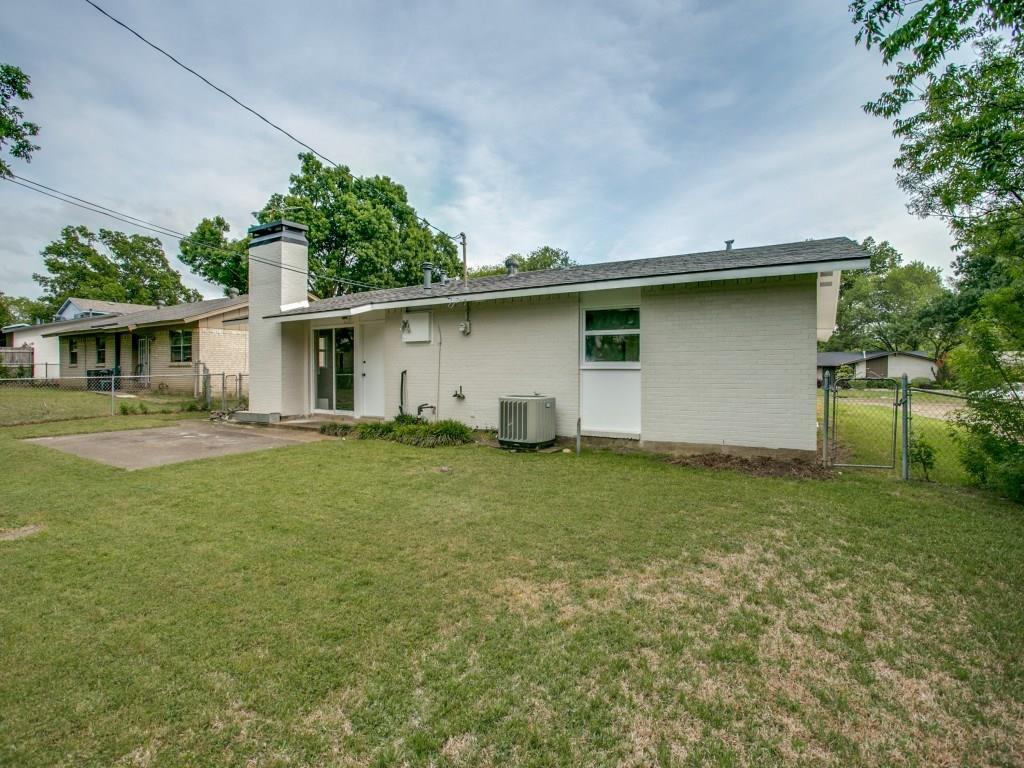 Sold Property | 926 Wisteria Way Richardson, Texas 75080 24
