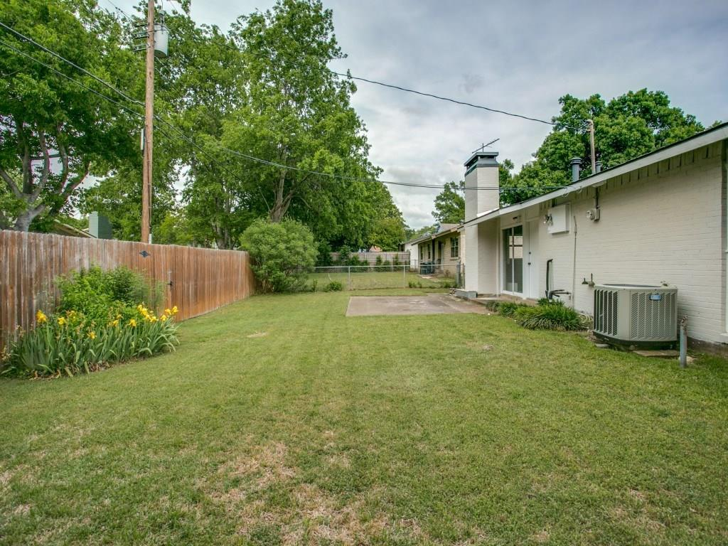 Sold Property | 926 Wisteria Way Richardson, Texas 75080 25