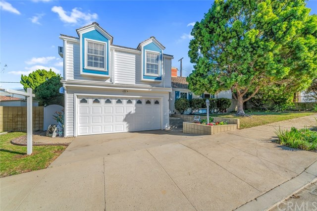 Active Under Contract | 26520 Senator Avenue Harbor City, CA 90710 0