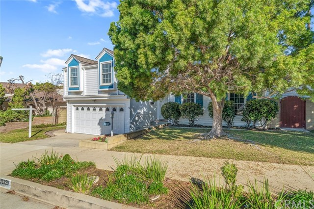 Active Under Contract | 26520 Senator Avenue Harbor City, CA 90710 2