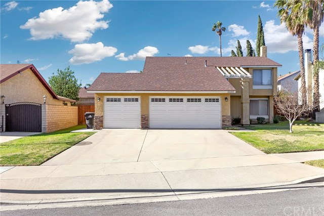 Closed | 2430 S Goldcrest Place Ontario, CA 91761 0