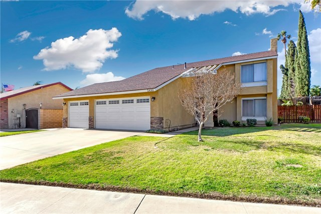 Closed | 2430 S Goldcrest Place Ontario, CA 91761 1