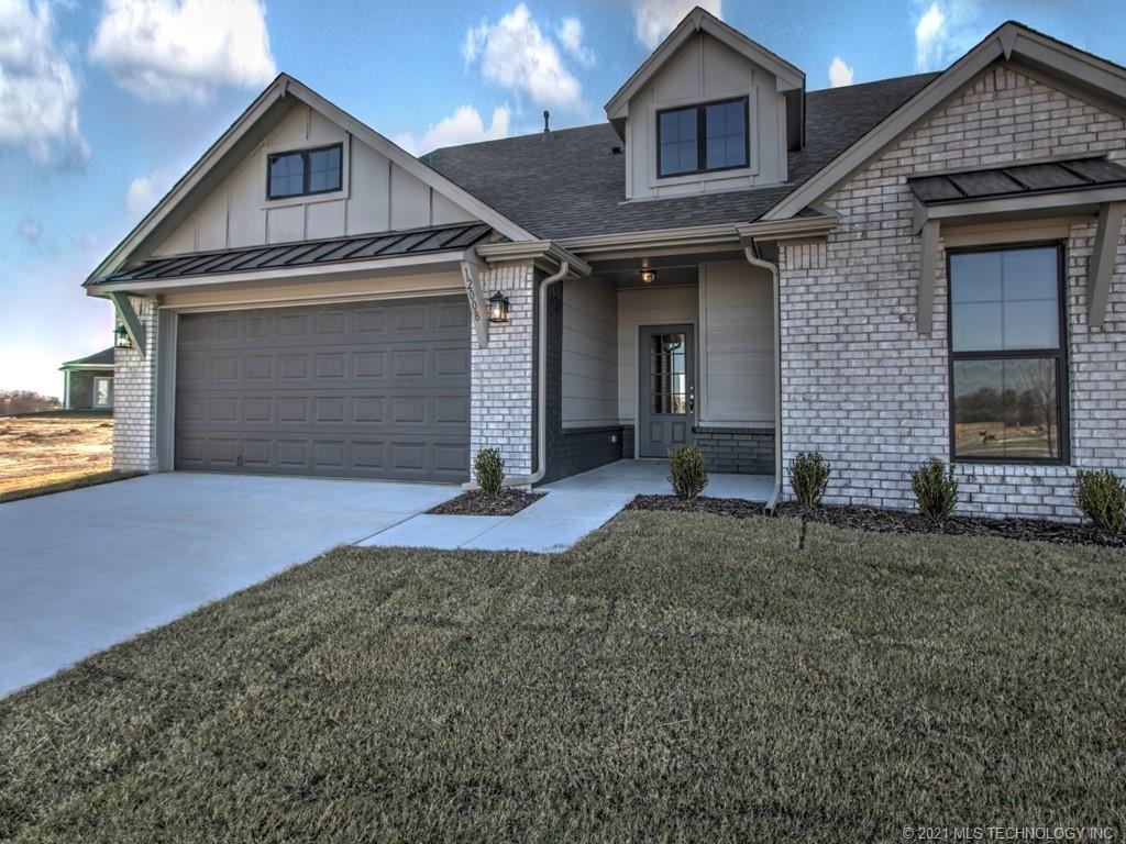 Active | 12008 N 131st East Avenue Owasso, Oklahoma 74055 1
