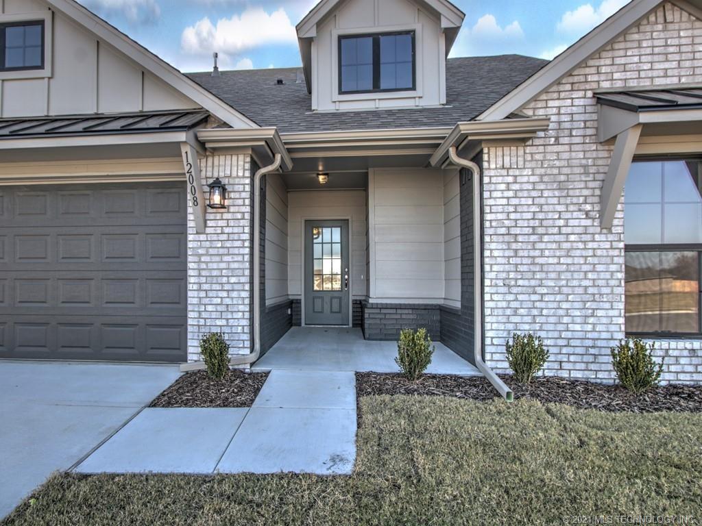 Active | 12008 N 131st East Avenue Owasso, Oklahoma 74055 2