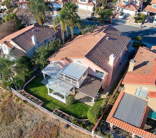 Closed | 2323 Wandering Ridge Drive Chino Hills, CA 91709 55