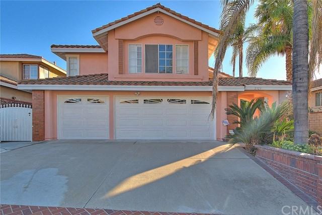 Closed | 2323 Wandering Ridge Drive Chino Hills, CA 91709 3