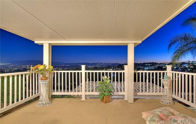 Closed | 2323 Wandering Ridge Drive Chino Hills, CA 91709 39