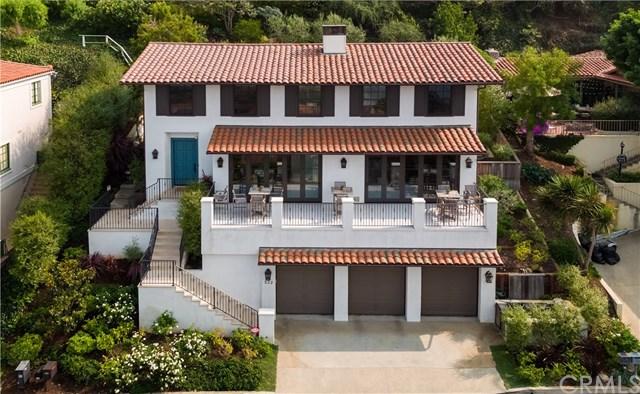 Closed   532 Via Almar Palos Verdes Estates, CA 90274 50