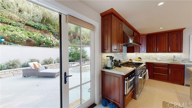 Closed   532 Via Almar Palos Verdes Estates, CA 90274 21