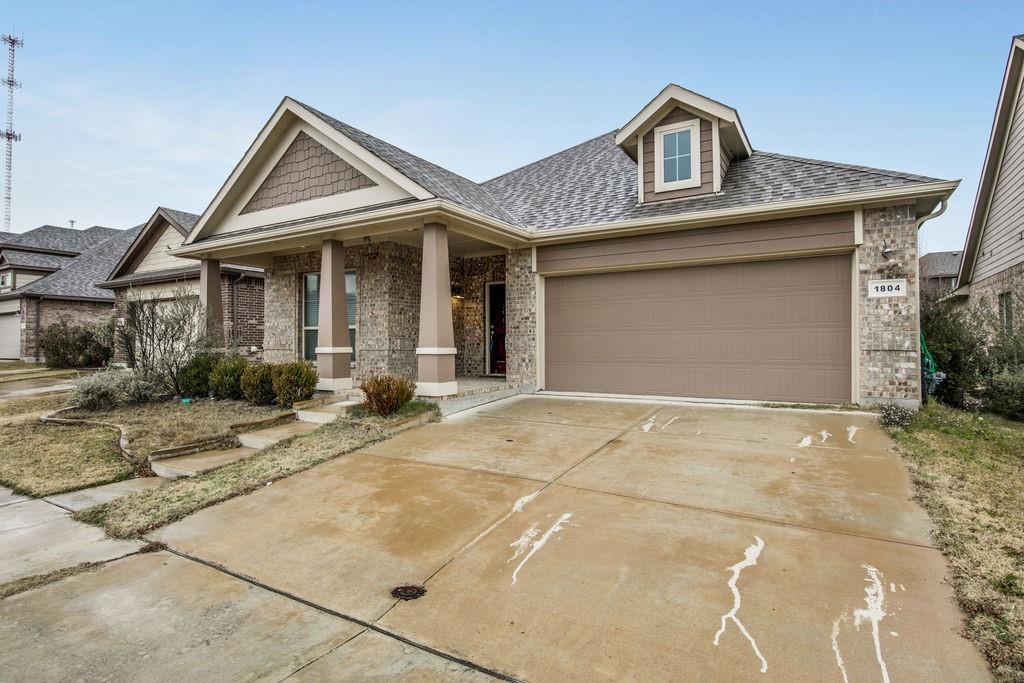 Pending | 1804 Mcgee Avenue Argyle, Texas 76226 1