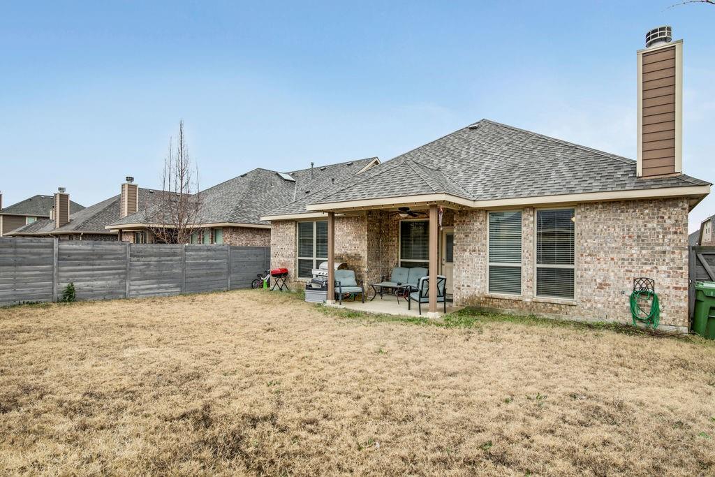 Pending | 1804 Mcgee Avenue Argyle, Texas 76226 19