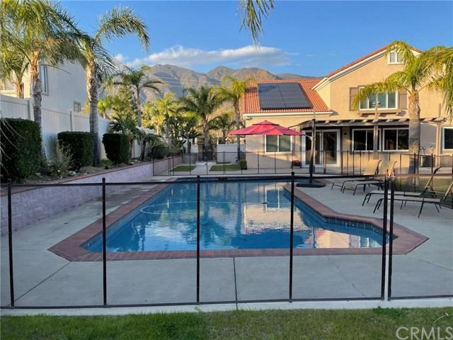 Pending | 14077 Crestline Place Rancho Cucamonga, CA 91739 47