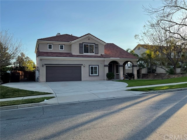 Pending | 14077 Crestline Place Rancho Cucamonga, CA 91739 0