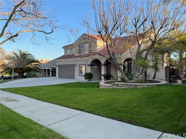 Pending | 14077 Crestline Place Rancho Cucamonga, CA 91739 1