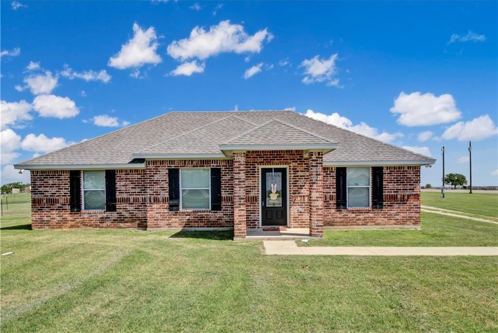 Sold Property | 229 Harvey Lane Decatur, Texas 76234 3