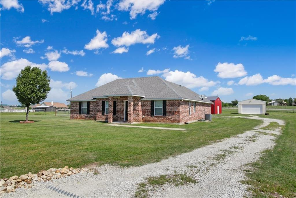 Sold Property | 229 Harvey Lane Decatur, Texas 76234 5