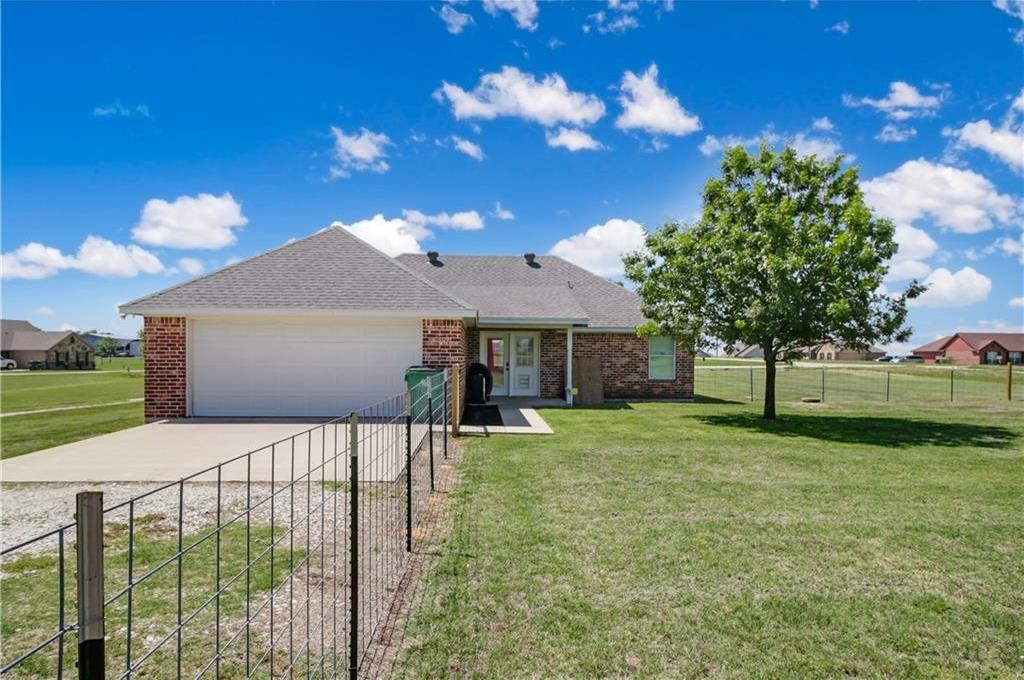 Sold Property | 229 Harvey Lane Decatur, Texas 76234 6