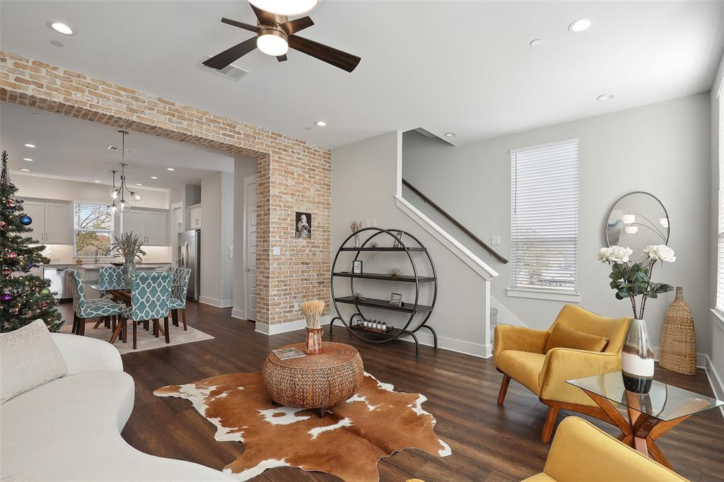 Sold Property   109 W Walters Street Lewisville, Texas 75057 22
