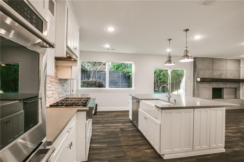 Sold Property | 3949 Port Royal Drive Dallas, Texas 75244 10