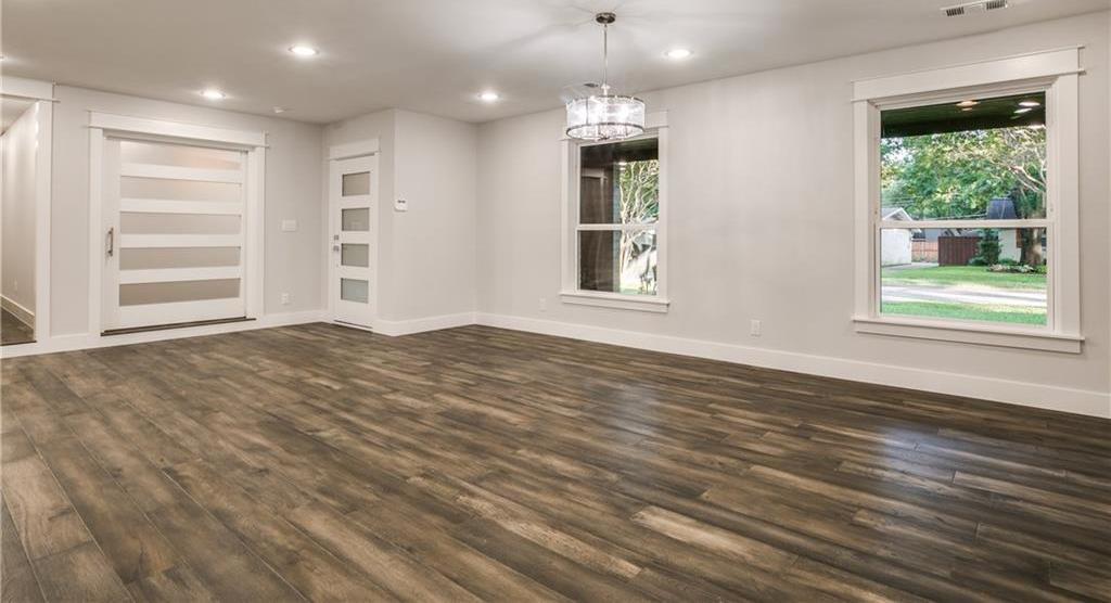 Sold Property | 3949 Port Royal Drive Dallas, Texas 75244 12