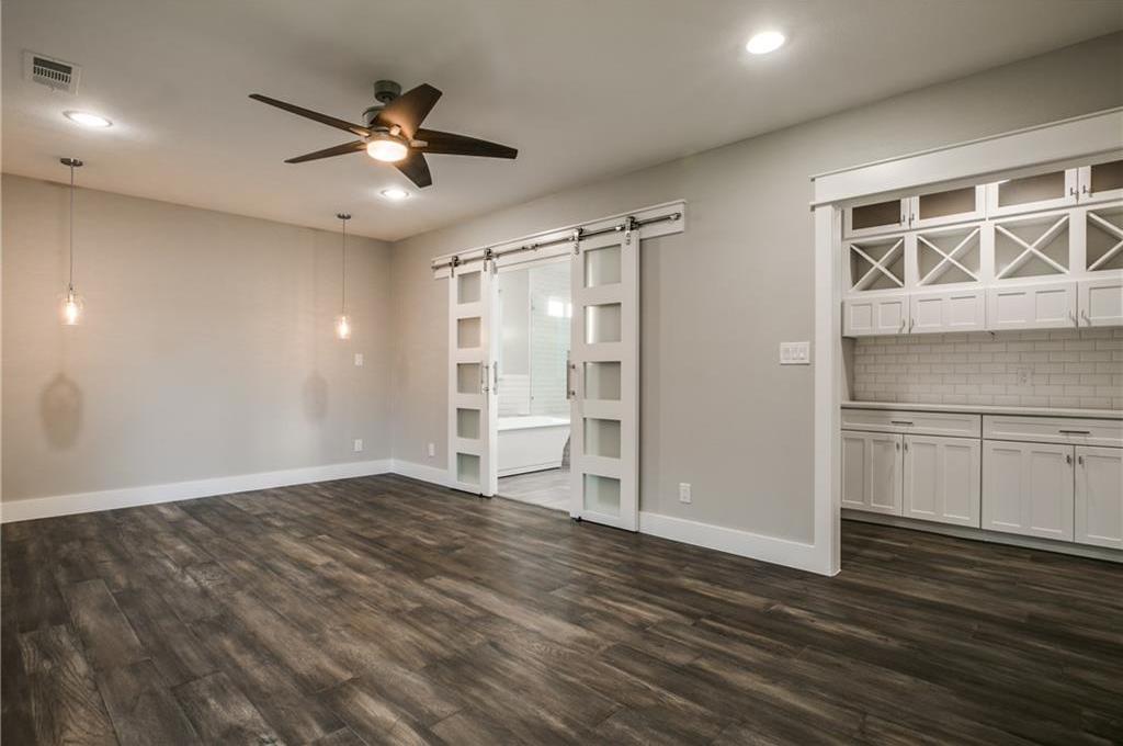 Sold Property | 3949 Port Royal Drive Dallas, Texas 75244 14