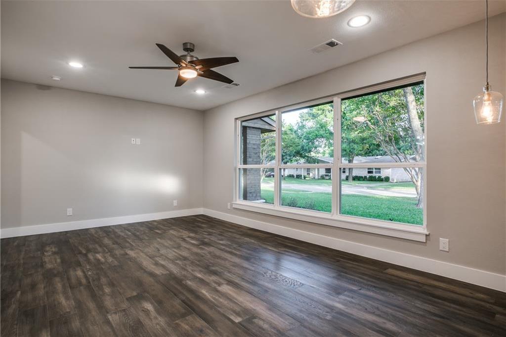 Sold Property | 3949 Port Royal Drive Dallas, Texas 75244 15