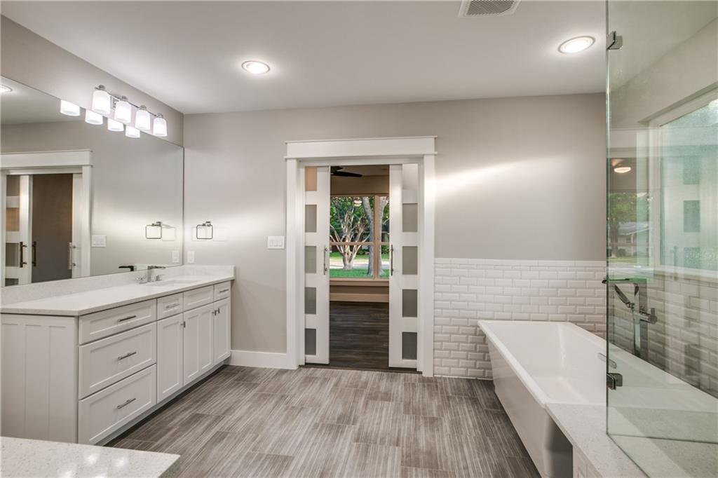 Sold Property | 3949 Port Royal Drive Dallas, Texas 75244 16