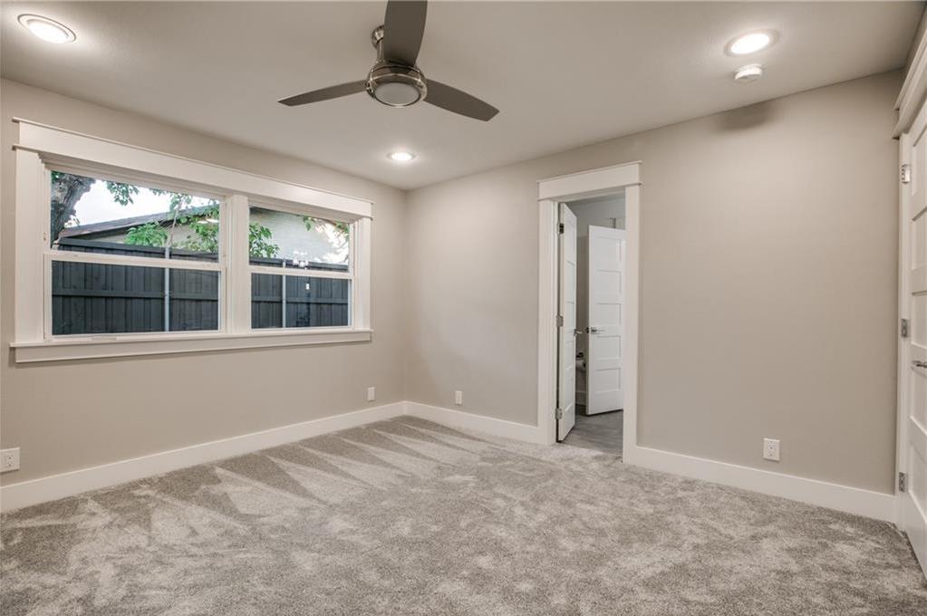 Sold Property | 3949 Port Royal Drive Dallas, Texas 75244 23