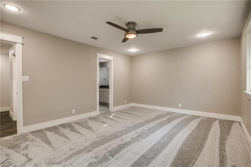 Sold Property | 3949 Port Royal Drive Dallas, Texas 75244 27
