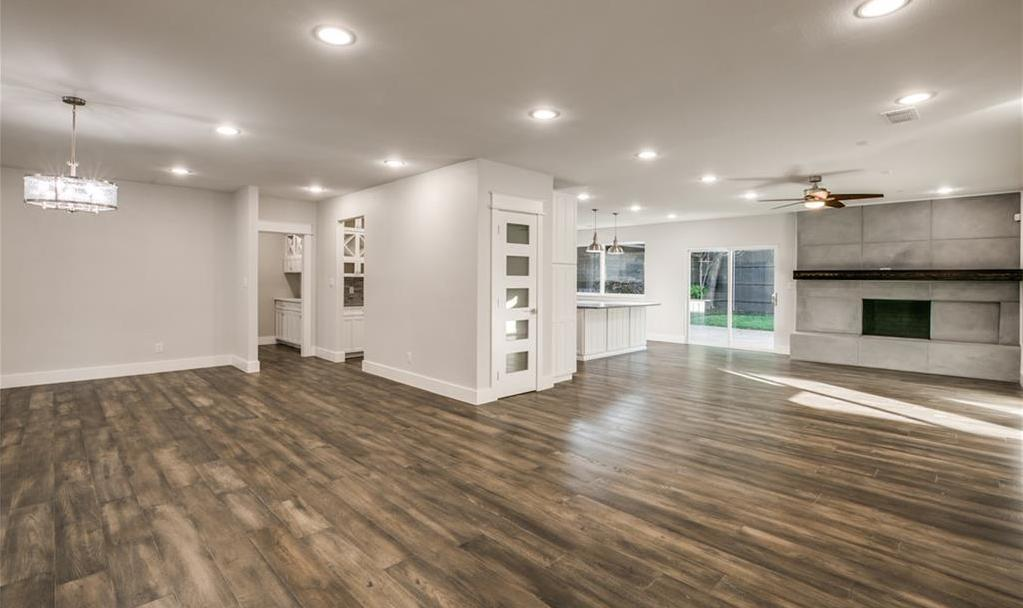 Sold Property | 3949 Port Royal Drive Dallas, Texas 75244 3