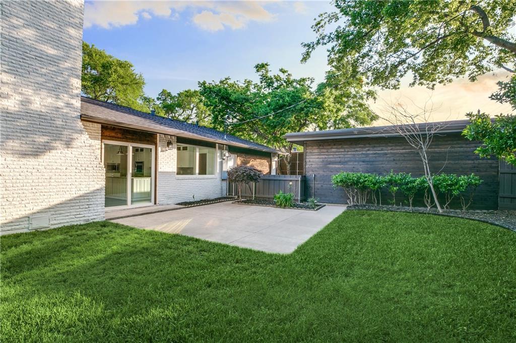 Sold Property | 3949 Port Royal Drive Dallas, Texas 75244 30