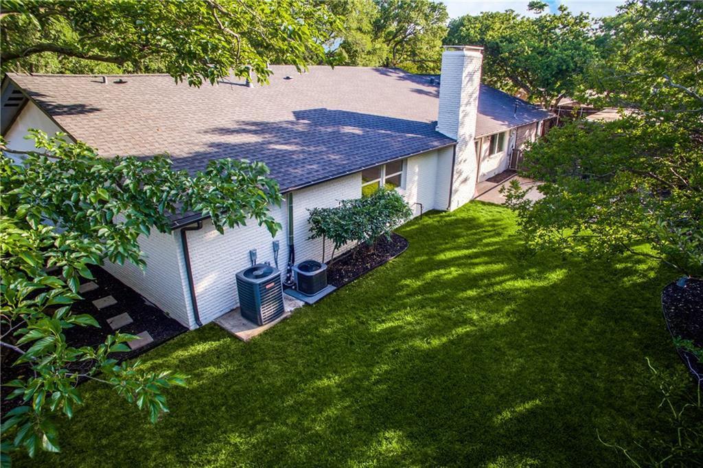 Sold Property | 3949 Port Royal Drive Dallas, Texas 75244 32
