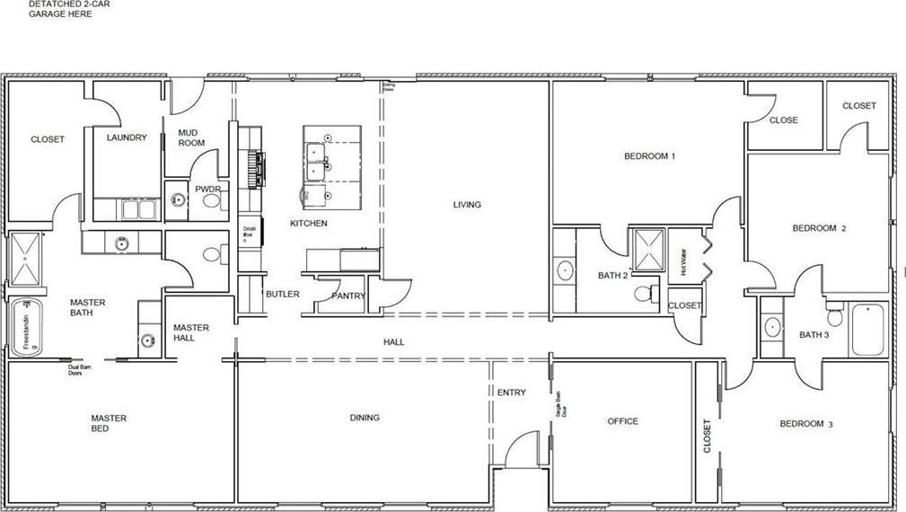Sold Property | 3949 Port Royal Drive Dallas, Texas 75244 34