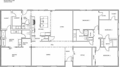 Sold Property   3949 Port Royal Drive Dallas, Texas 75244 34